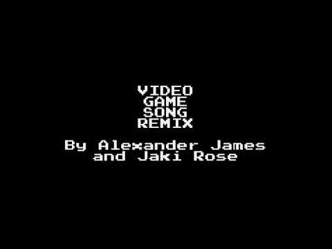 Video Game Song by Jaki Rose