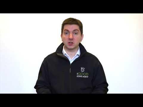 The Good Estate Agent Intro