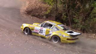 Best of Historic Rally - CRASH & MAX ATTACK Pure sound