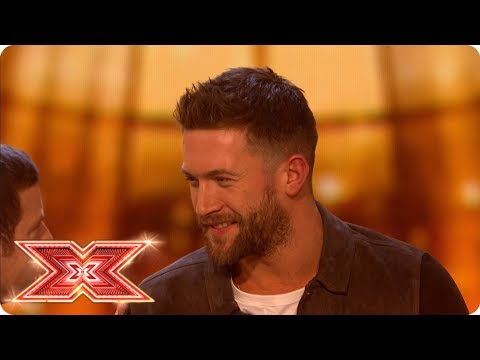 We wave goodbye to Matt in the Semi-Finals | Live Shows | The X Factor 2017