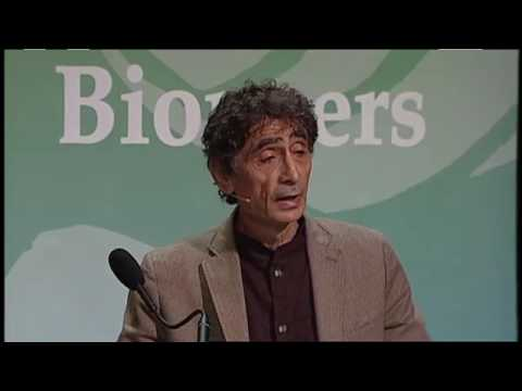 Gabor Mate - Toxic Culture - How Materialistic Society Makes Us (FULL)