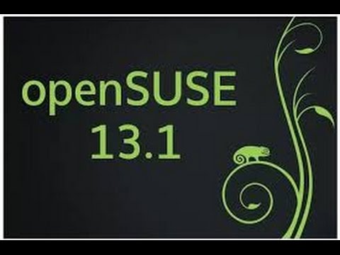 How to Install & Setup OpenSUSE 13.1 on Virtual Box