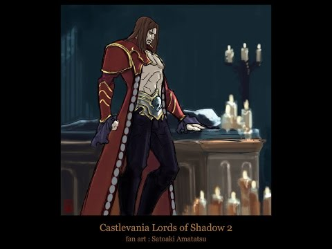 Castlevania LoS: Mirror of Fate HD: The Silent Review