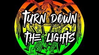 Guigoo - Turn Down The Lights