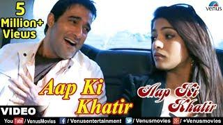 Aap Ki Khatir Full Video Song , Priyanka Chopra, Akshaye Khann , Himesh Reshammiya