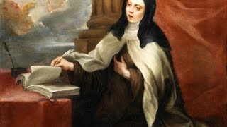 Download St. Teresa of Avila HD Video