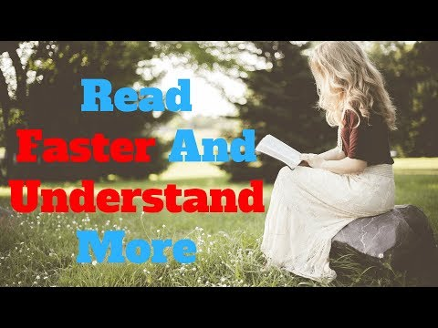 How to Read Faster and Retain Information (10 Pro Tips)