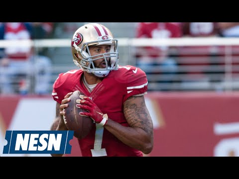 Report: Colin Kaepernick Wants To Play For Browns