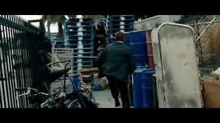 [HD] TVXQ Rising Sun cut in Fast and Furious 4 (2009)