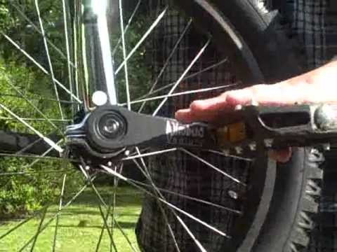 HOW TO GET ONTO A UNICYCLE