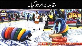 Muqabla Barabar Ho Gaya | Fahad Mustafa