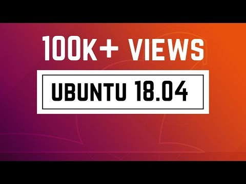 Ubuntu 18.04 Preview of New Features