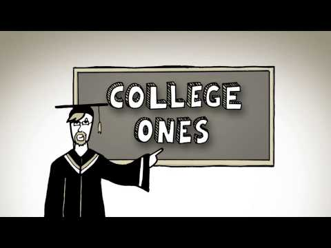 University of Toronto: College Selection