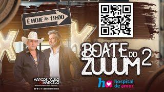 LIVE BOATE DO ZUM 2