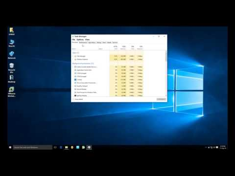 How to check System uptime using Taskmanager