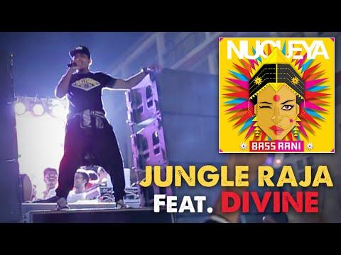 Xxx Mp4 Jungle Raja Nucleya Feat DIVINE Bass Rani Video 3gp Sex