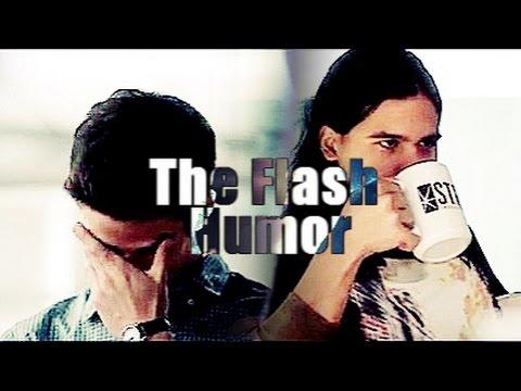 The Flash   I Loved That Mug! [Humor]