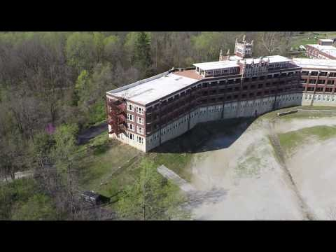 MOST HAUNTED PLACE IN THE WORLD!!! - Waverly Hills Sanatorium Paranormal