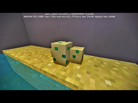 Thing you didn't know about Turtle Eggs In Minecraft Pocket Edition