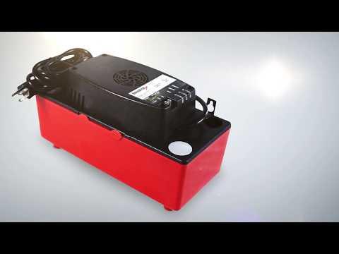 DiversiTech CP-22 Pump
