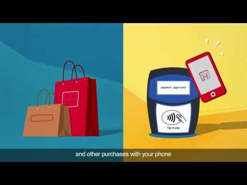 SingTel mWallet - Change the way you pay today!