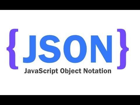 Introduction to JSON - Creating a Simple JSON Object in JavaScript