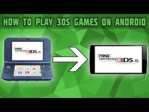 How to download 3ds games online -