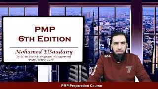 Pmp 6th Edition - 00 Introduction, Requirements, And Study Plan