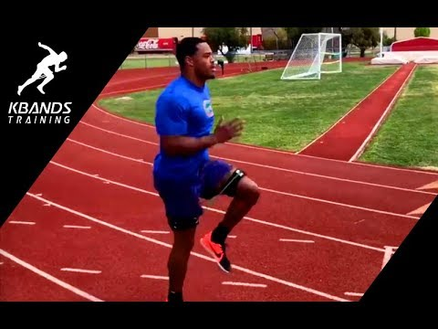 Track Workout Ideas To Increase Speed   Improve Running Stride
