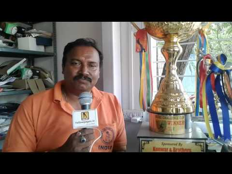 Raju's Cricket Academy in Jubliee Hills, Hyderabad | Yellow pages | India