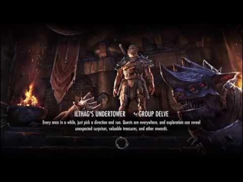 The Herald's Path: Orc Lore in Craglorn