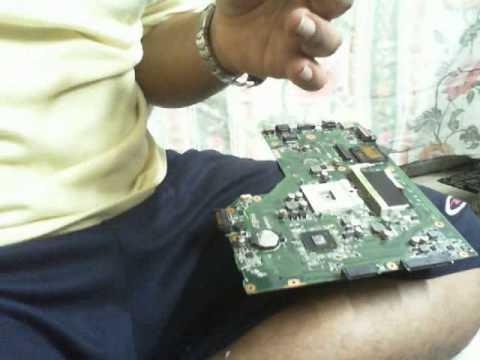 Asus Laptop Upgrade Processor