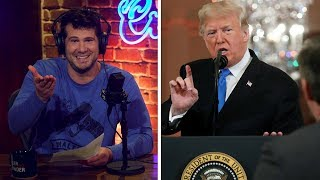 Is Trump a Liar or a 'Straight Talker'?   Louder with Crowder