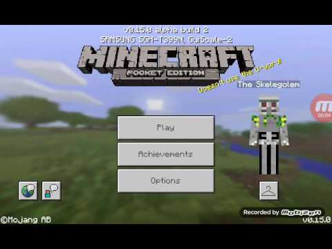 How to play with friends in mcpe realms