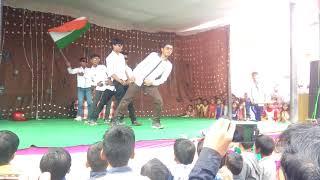 Mj5 Dance