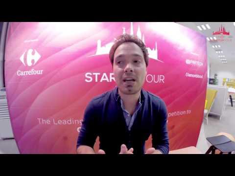 Handson Startup Tour 2016   Paris