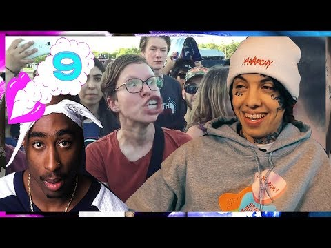 Lil Xan Dissed Tupac & SURVIVED | Explained