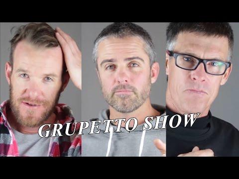 Grupetto show - Episode 3