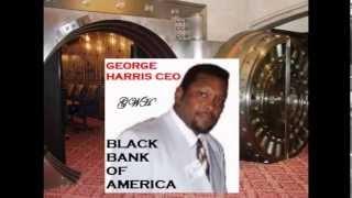 Download George Harris CEO Black Bank Of America Video