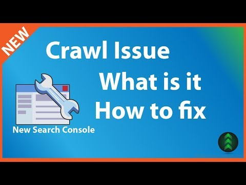 Google Search Console Submitted URL has Crawl Issue