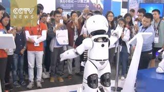 Big Data Expo: Cutting-edge technology in China's Guiyang City