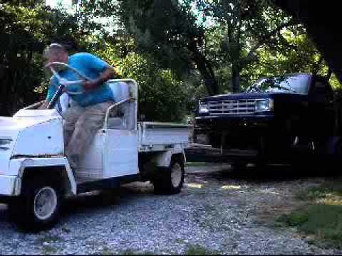 making trailer ramps