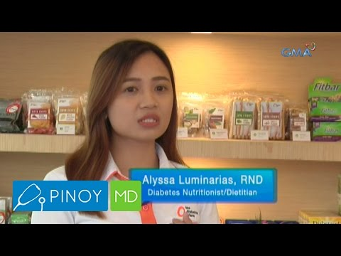 Pinoy MD: Which foods to eat if you're diabetic?