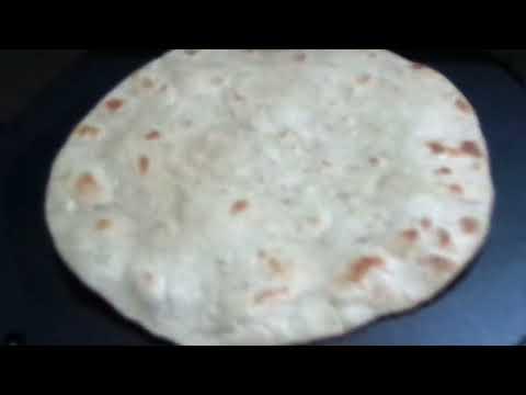 How To Make Roti Using ROTI - Maker