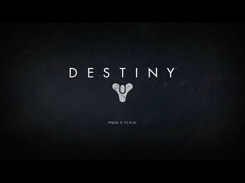 Destiny: Earth / All Five Gold Chests