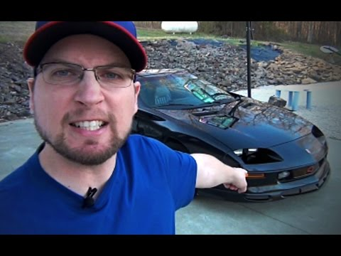 Things I HATE about my Camaro