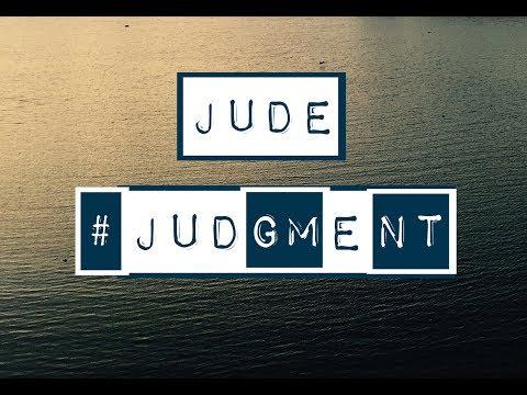 JUDE 1 (Judgment)
