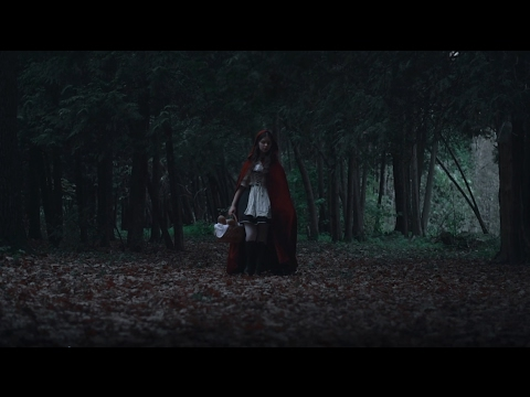 Red Hood video cosplay (CMV)