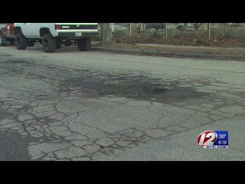 AAA: Potholes Cost Drivers $3 Billion a Year