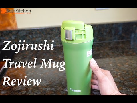 Zojirushi Travel Mug Review